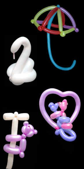 Balloon Modelling 1