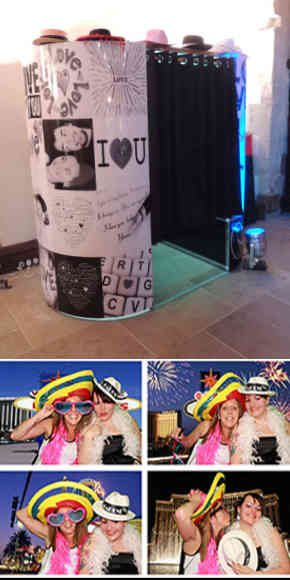 Photo Booths 2