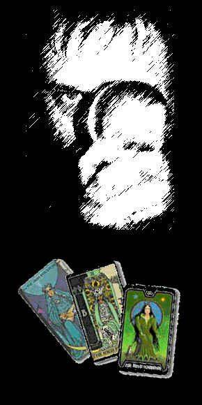 Tarot Readers 1