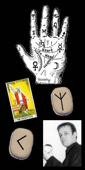 Tarot Readers 2